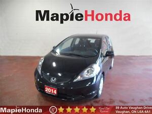 2014 Honda Fit LX| Power Group, Bluetooth, AUX!