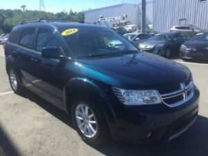 2014 Dodge Journey SXT FWD Auto V6 Finance from $129 Bi-Weekl...