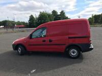 2008 Vauxhall Combo 1.3cdti Full service history