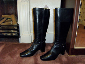 Ladies Marks & Spencer Boots