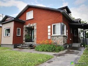 199 900$ - Maison à un étage et demi à vendre à Victoriavill