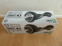 Zinc Smart X Hoverboard - Brand New