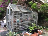 Green house for sale £10