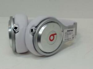 Monster Beats Pro DJ Headphone. We Sell Used Headphones (#50885) (1)  JV729461