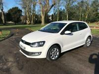 Volkswagen polo 1.2 60 match edition