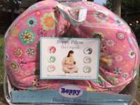 The Original Boppy Support Pillow