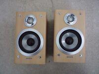 AIWA Stereo speakers