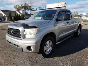 2007 Toyota Tundra SR5 4X4 TRD PACKAGE