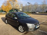 For sale my Ford Focus GHIA 2.0 TDCi 136bhp 2006 06 (55 plate)