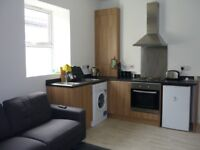 WELL PRESENTED ONE BEDROOM FLAT UPLANDS