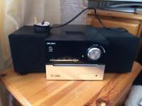 Bush cd player/ipod doc station/charger