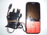 Nokia 225 Mobile Phone