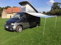 Mazda Bongo 8 Seater Auto Roof Camper / MPV