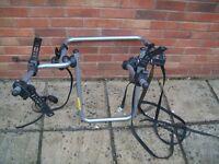 Car Bike Rack For 4x4