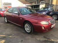 2004 Rover 75 2.0 CDTi Connoisseur SE 4dr VERY LOW MILES ONLY 50K MILES