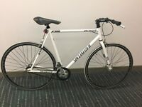 Specialized Road Track Bike Fixie FSR White Exclusive BARGAIN!!