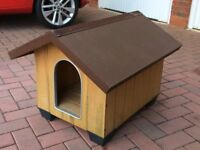 Kennel for small dogs(or cats) or shelter for small animals,