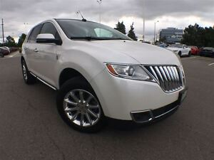 2015 Lincoln MKX Fin From 0.9%+Ext Warranty Inc