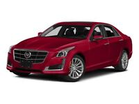 2014 Cadillac CTS 4dr Sdn 3.6L Performance AWD