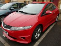 Honda Civic Type S I-VTEC 1.4 **LOW MILEAGE**