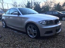 2009 BMW 120d (M Sport Upgrades)