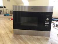 Microwave AEG