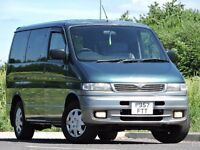 Mazda Bongo 2.5TD 2WD DRIVES GREAT CLIMATE CONTROL