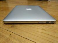 MacBook Pro 13 (Late 2015)