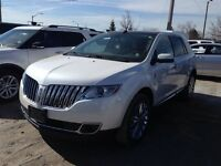 2011 Lincoln MKX LOW KM, ONE OWNER