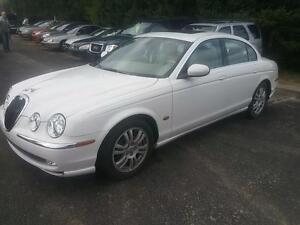 2004 Jaguar TYPE S