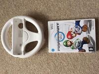 Nintendo Wii Game