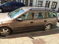 Vauxhall Astra Estate for sale