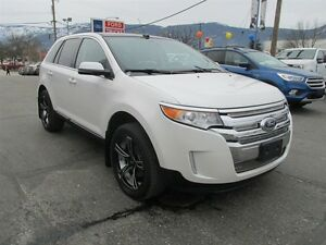2013 Ford Edge Limited AWD - Panoramic Roof - Navigation