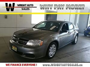 2012 Dodge Avenger CRUISE|A/C| 88,585 KMS