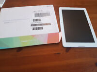 """ACER Iconia One Tablet B3-A20 MT8151 16GB 5.110.1"""" White"""