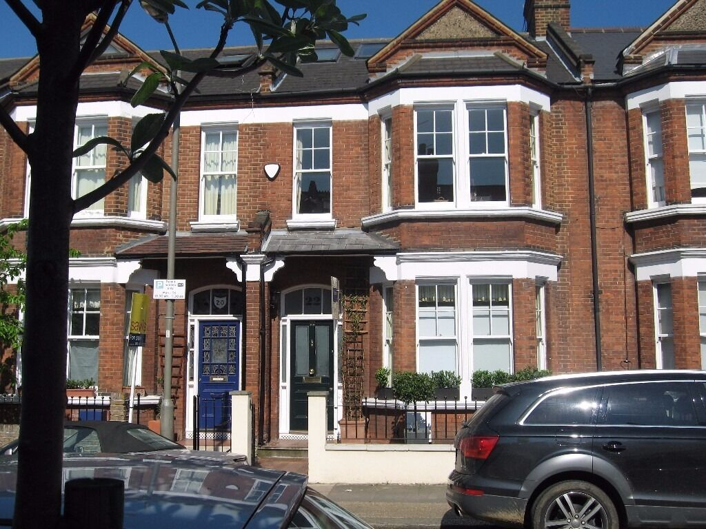 Beautiful 2 bed - Balham/wandsworth common/tooting bec