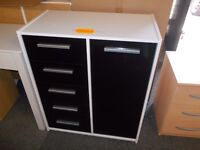 New sywell 5 draw 1 dr chest draw