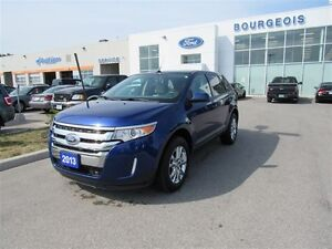 2013 Ford Edge SEL AWD CANADIAN COMFORT PKG
