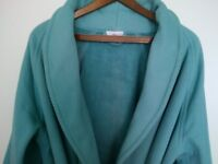 NEW, Luxury Robe, Size L - Authentic Turkish Cotton, Beautiful Quality