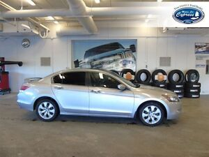 2008 Honda Accord EX-L V6 *Heated Seats  Leather  Premium Sound)