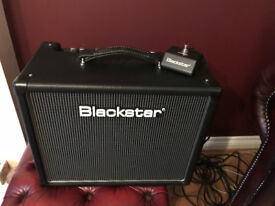Blackstar HT5 HT5R 5 Watt Valve Guitar Practice Amplifier Tube Amp 1x12