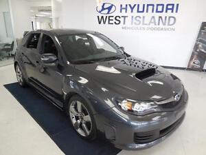 2010 Subaru Impreza WRX STI 2.5T AWD 126$/semaine