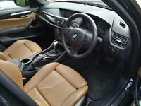 BMW X1 2.0 23d M Sport xDrive 5dr - Panoramic Roof, Full Service History, Lots of equipment