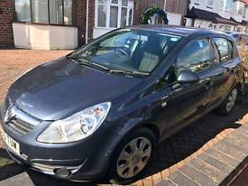 2010 Vauxhall corsa 1.4 exclusive spairs or repairs