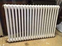 Central Heating Radiator - 800 x 600