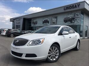 2014 Buick Verano 17-inch Aluminum Wheels|Keyless Entry|Cruise