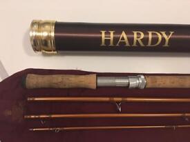 Hardy Angel 15ft #10 Salmon Fishing Rod