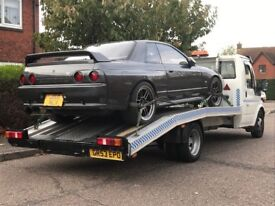 RECOVERY SERVICE - CAR COLLECTION / DELIVERY BREAKDOWN SERVICE 24/7