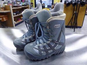 Bottes pour planche à neige BURTON gr:8 hommes