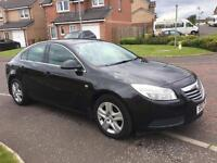 10 Reg Vauxhall Insignia 2.0 CDTI Diesel 160 BHP Immaculate as Mondeo Vectra Focus Astra A4 525d